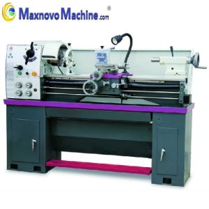 Conventional Metal Cutting Manual Lathe Machine (mm-D330X1000) pictures & photos
