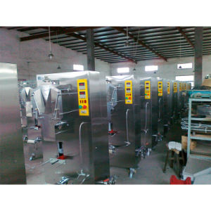 Full Automatic Liquid Packing Machine pictures & photos