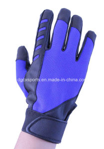 Good Quality Baseball Batting Glove pictures & photos