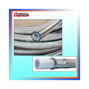 PTFE Smoothbore or Convuluted Hydraulic Hose