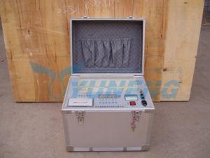 Insulation Oil Tester (IEC156 Standard) , Measurement of Insulation Oil Dielectric Strength Tester pictures & photos