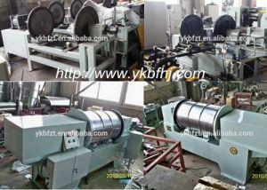 55 Gallon Oil Asphalt Steel Drum Making Machine pictures & photos