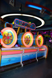 Popular Machine Ferris Wheel Lottery Game Machine Arcade pictures & photos