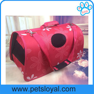 Soft Portable Pet Travel Bag Pet Carrier Dog Carrier pictures & photos