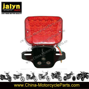 Motorcycle Spare Parts Motorcycle Tail Light Fit for Cg125 pictures & photos