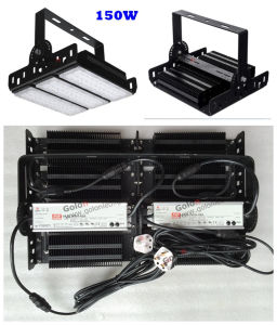 150W Panel Design LED Grow Light with UK 5 Years Warranty Meanwell Driver Philipssmd Tunnel Light pictures & photos