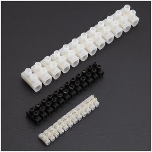 Plastic Terminal Blocks pictures & photos