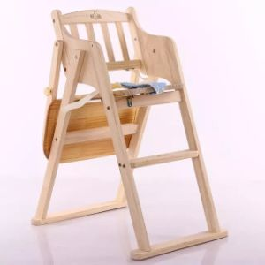 portable seat for baby wood feeding chair dining baby high chair for children seat highchairs