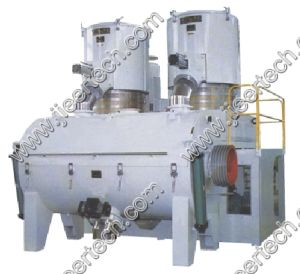 SRL-W500/1000 Heating /Cooling Mixing Machine