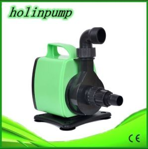 Energy Saving and Amphibious Eco Fish Tank Water Pump for Aquariums and Ponds (HL-7500PF) pictures & photos