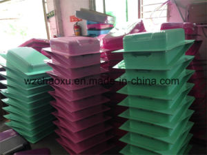 ABS. PC Suit Case Luggage Forming Machine pictures & photos