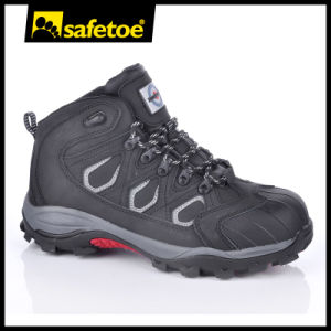 High Quality and Good Prices Safety Shoes with Toe Cap M-8353 pictures & photos