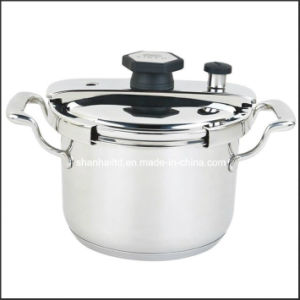 T304 Stainless Steel Pressure Cooker pictures & photos