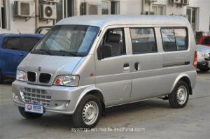 Hot Sale 4*2 Gasoline Passenger Mini Bus (EQ6400LF20)