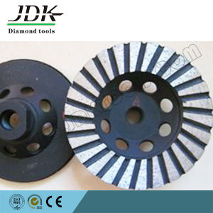 Dcw-9 Diamond Grinding Cup Wheel for Granite pictures & photos