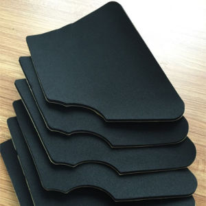 Self-Adhesive Cr Foam EPDM Foam for Automobile pictures & photos