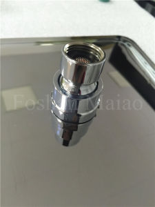 "High Quality Bathroom Stainless Steel 8"" Round Shower Rose (ARS0808) pictures & photos"