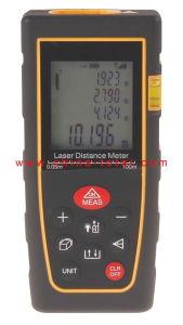 New Laser Distance Meter Laser Distance Tester Portable Laser Distance Finder Meter pictures & photos