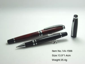 Guangzhou Fashion Metal Ballpoint Pen / Wholesale Pen Metal Pen pictures & photos