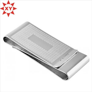 Sliver Plating Nautical Money Clip Made in China pictures & photos
