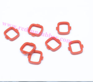 Silicone Rubber Gasket pictures & photos