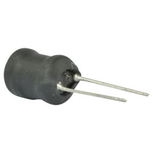 Inductor (10X12-3mH/0.2) Copper Coil