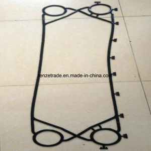 China Heat Exchanger Spare Parts Industrial Cooling Heat Exchanger Gasket pictures & photos