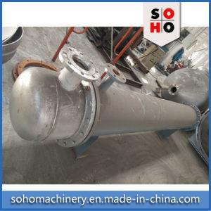 Acrylic Reactor Heat Exchanger pictures & photos