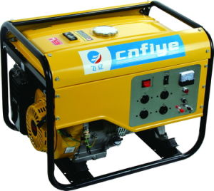 Fy6500-1 5kw Gasoline Generator pictures & photos