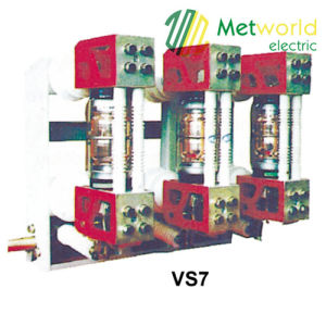 Vs7 Indoor AC Hv Vacuum Circuit Breaker pictures & photos