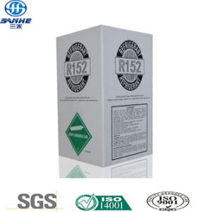 Sanhe Brand Refrigerant Gas R152A for Sale pictures & photos