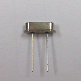 49s Crystal Oscillator