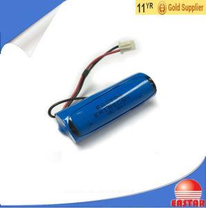 Eastar Er18505m Cylindrical Li-Socl2 3.6V 3500mah battery pictures & photos