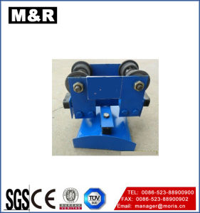 Crane Rail Cable Trolley Carrier for Sale pictures & photos