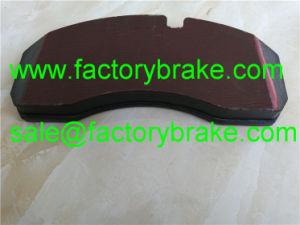 Casting Brake Shoe Wva 29202, 29253, 29095, 29123, 29130 pictures & photos