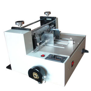 Semi Automatic Embossing Machine (Innovo-220) pictures & photos