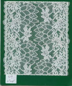 Stretch Lace (with oeko-tex certification FY9529) pictures & photos