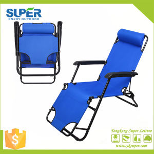 Popular Folding Zero Gravity Chair for Outdoor Leisure (SP-168) pictures & photos