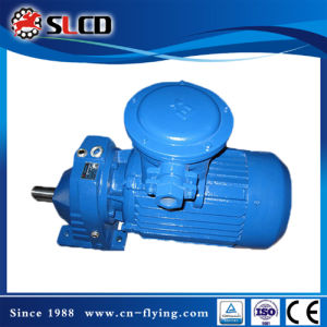Small Ratio High Speed Single Stage in Line Helical Gear Boxes pictures & photos