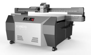 UV Flatbed Printer pictures & photos