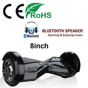 Highly Quality 8inch Electric Scooter OEM Manufacturer pictures & photos