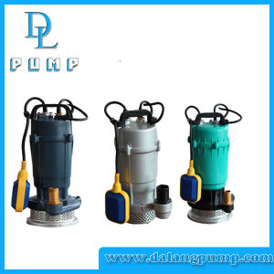2016 New Low Price Submersible Electric Solar Water Pump Supply pictures & photos