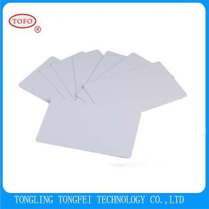 Products Wholesale Inkjet Printing PVC Card pictures & photos