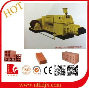 Fly Ash Brick Block Force Making Machine pictures & photos