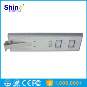 60W All-in-One Solar LED Street Light Solar LED Streetlighting for Afghanistan, Kenya, Nigeria, Malaysia, Iraq, Germany, Indonesia pictures & photos