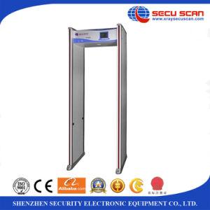 Metal Detectors at-300c for Air[Ort Use Walk Through Metal Detector pictures & photos