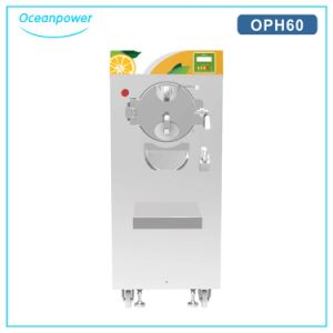 Hard Ice Cream Maker Oph60 pictures & photos