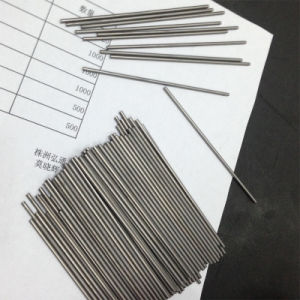 Small Size Tungsten Carbide Rods pictures & photos