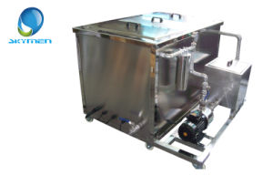 Ultrasonic Oil Filter Cleaner, Ultrasonic Machines for Car Parts, Carburator, Engine (JP-1060) pictures & photos