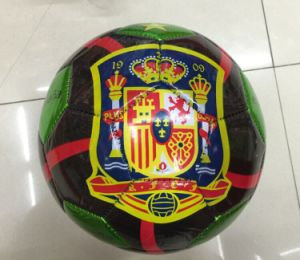 TPU Size 5 Football pictures & photos